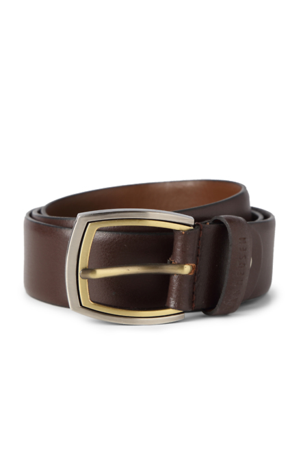 Van Heusen Brown Belt