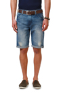 People Blue Shorts 173398 - People