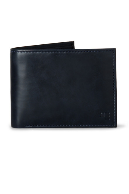 Black Formal Wallet  available at Trendin for Rs.599