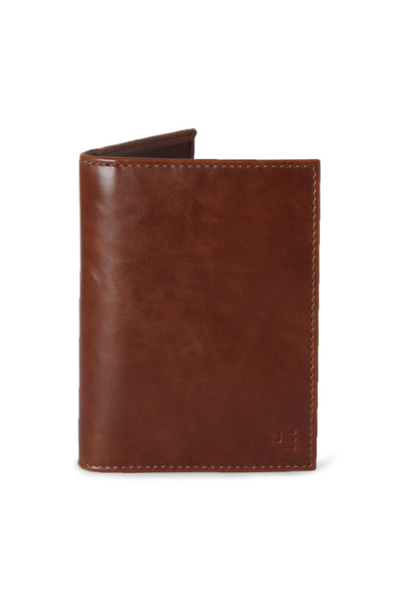 Smart Tan Wallet  available at Trendin for Rs.499
