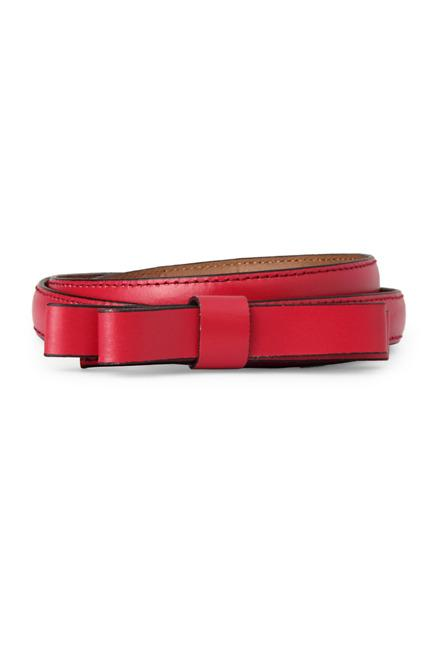 Casual Loop Detail Belt