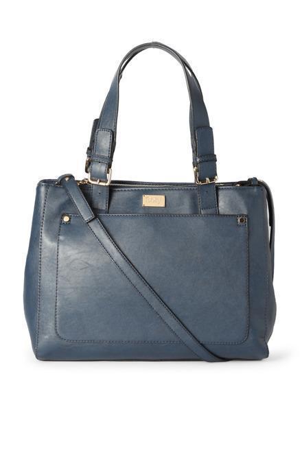 Allen Solly Navy Handbag