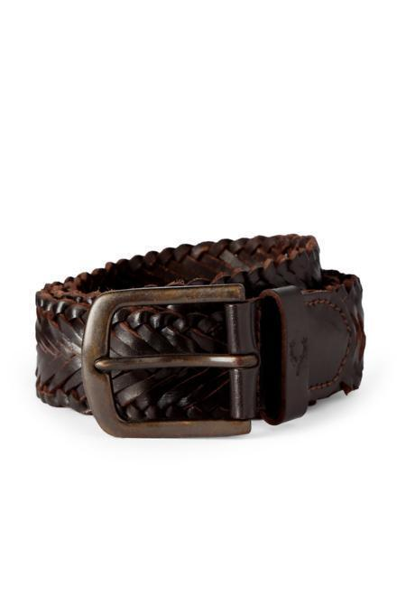 Allen Solly Brown Belt  available at Trendin for Rs.1020