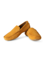 Louis Philippe Yellow Loafers 79650 - LP