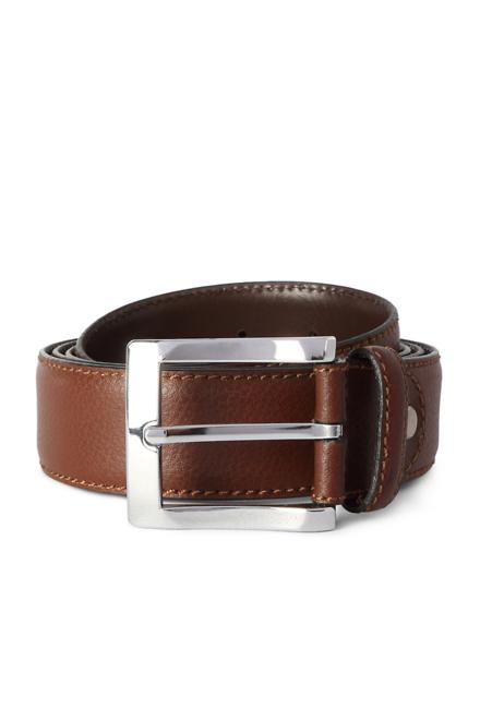 Allen Solly Brown Belt  available at Trendin for Rs.795