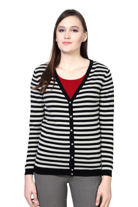 Buy Women's Sweaters & Cardigans - Buy Sweater & Cardigans for Women Online   Trendin
