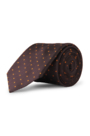 Louis Philippe Brown Tie 86448 - Louis Philippe