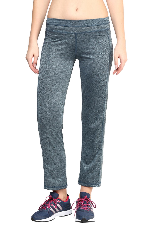 Elegant  Women Charcoal Grey Track Pants  Track Pants For Women  Myntra